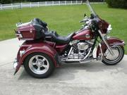 2001 - Harley-davidson Electra Glide Ultra Trike