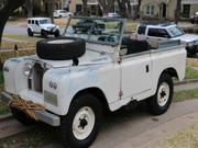 1969 LAND ROVER Land Rover Other Base