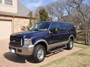 2005 FORD excursion Ford Excursion Eddie Bauer